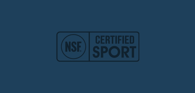 NSF® CERTIFICATION