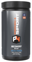 Recovery BCAA